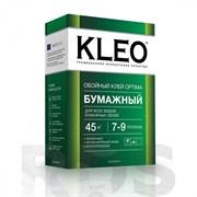 Клей обойный KLEO OPTIMA  для всех видов бумажных обоев, 200г