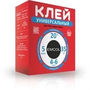 Клей обойный Emcol УНИВЕРСАЛ, 220гр, упаковка картон