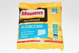 Клей обойный МОМЕНТ КЛАССИК, 100г