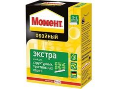 Клей обойный МОМЕНТ ЭКСТРА, 250г
