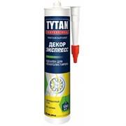 Жидкие гвозди «ТИТАН» Декор Экспресс 310мл