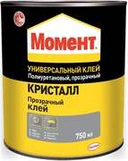 Клей «МОМЕНТ» КРИСТАЛЛ 750мл