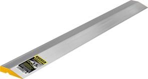 Правило STAYER PROFI, 1.5м, алюминиевое, h- образный профиль