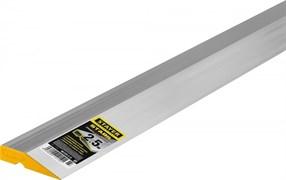 Правило STAYER PROFI, 2.5м, алюминиевое, h- образный профиль