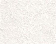 Кожа искусственная/винилискожа/дерматин ЛЮКС, белая, глубокое тиснение, 1-1.15м, на метраж