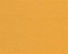 Кожа искусственная/винилискожа/дерматин ЛЮКС, рыжий, глубокое тиснение, 1-1.15м, на метраж