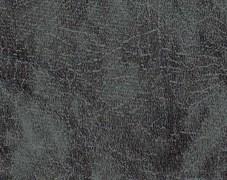 Кожа искусственная/винилискожа/дерматин ЛЮКС, серый, глубокое тиснение, 1-1.15м, на метраж