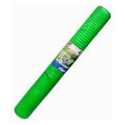 Сетка защитная для птичников Ф-13/1/10, ячейка 13x15мм, пластиковая, зеленая, рулон 1x20м