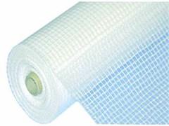 Пленка армированная плотная 140г/кв.м L=2м трехслойная голубая