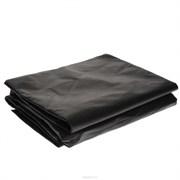 Материал укрывной Спанбонд Агроспан, 60мкм, 3.2м, черный, на метраж