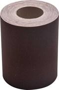Шлиф-шкурка водостойкая на тканой основе в рулоне №12 200мм