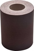 Шлиф-шкурка  водостойкая на тканой основе в рулоне №16 200мм