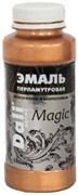 Эмаль Dali Decor Magic, акриловая, моющая, перламутровая, бронза, 0.25л