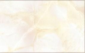 Плитка настенная керамическая облицовочная Бланко 122641, 25x40см, глянцевая, бежевая
