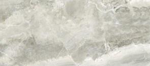 Плитка настенная керамическая облицовочная Тегеран 138831, 20x45мм, глянцевая, светло-серая