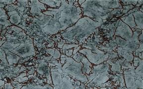Плитка настенная керамическая облицовочная Цезарь 122593, 25x40см, глянцевая, черная