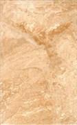 Плитка настенная керамическая облицовочная Мармара 123863, 25x40мм, глянцевая, коричневая