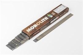Электроды МОНОЛИТ РЦ Э46, 3x350мм, упаковка 1кг