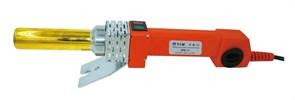 Аппарат сварочный для пластиковых труб и фитингов Tim WM-05, 4 насадки 16-32, 1800Вт