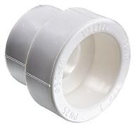 Фитинг полипропиленовый - муфта переходная Valtec, 25x20мм (1х3/4 дюйма)
