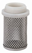Сетка-фильтр для обратного клапана Vieir, 32мм (1 1/4 дюйм)
