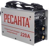 Аппарат сварочный инвенторный САИ 220 Ресанта 65/3