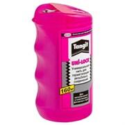 Нить-герметик (фум-нить) Тангит Уни-Лок для резьбовых соединений трубопровода на газ и воду, 160м