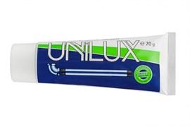 Паста уплотнительная UNILUX Профессионал для резьбовых соединений трубопровода на газ и воду, 70г