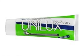 Паста уплотнительная UNILUX Стандарт для резьбовых соединений на газ и воду, 250г