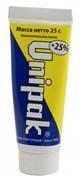 Паста уплотнительная UNIPAK для резьбовых соединений на воду и пар, 25г