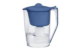 Фильтр-кувшин для очистки воды Барьер Классик, 3.2л, синий