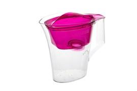 Фильтр-кувшин для очистки воды Барьер Танго, 2.5л, с узором