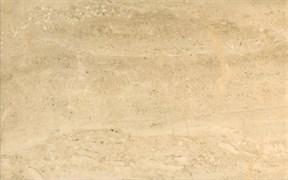 Плитка настенная керамическая облицовочная Империал 123762, 25x40мм, глянцевая, бежевая