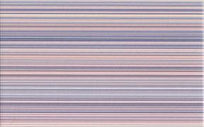 Плитка настенная керамическая облицовочная Фридом 124082, 25x40мм, глянцевая, средне-сиреневая