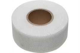 Сетка малярная стеклотканевая (серпянка) STAYER Fiber-Tape, ячейка 2.85x2.85мм, 50ммx90м, армированная
