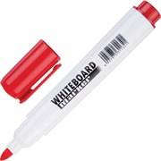Маркер Attache СС3120 перманентный, 5мм, для магнитно-маркерной доски, красный