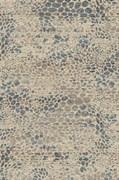 Ковёр коллекции MATRIX 3176 1.6x2.3м STAN-BEIGE-BLUE, прямоугольный, бежево-голубой с рисунком