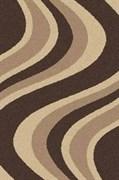 Ковёр коллекции PLATINUM t617 1.5x2.3м STAN-BEIGE, прямоугольный, бежевый с рисунком
