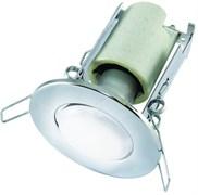 Светильник встраиваемый TDM ELECTRIC СВ 01-03 R50, 60Вт, Е14, хром