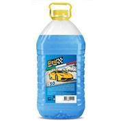Жидкость-незамерзайка для лобового стекла (стеклообмывателя) Winter power -30 GLEID Super Trofeo, 5л