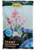 Грунт для орхидей Цветочное счастье ФАСКО, 2.5л