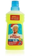 Средство для уборки Mr.Proper, для мытья полов и стен, универсальное, 500мл