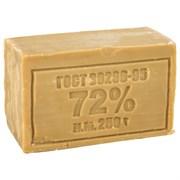 Мыло хозяйственное 72%, 250г