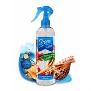 Освежитель воздуха GRASS FRESH морская свежесть, жидкий, 400мл