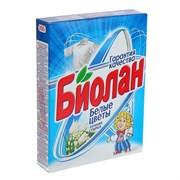 Порошок стиральный БИОЛАН, для ручной стирки, 350г