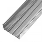 Профиль потолочный С-образный ПП 60х27х0.5х3000мм