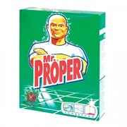 Порошок моющий Мистер Пропер, 400г