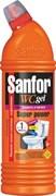 Средство санитарно-гигиеническое Sanfor WС для туалета, гель, 750г
