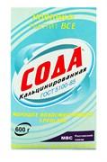 Сода кальцинированная, 600г