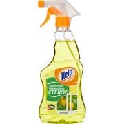 Средство для мытья окон Help/Хелп, спрей, 500мл